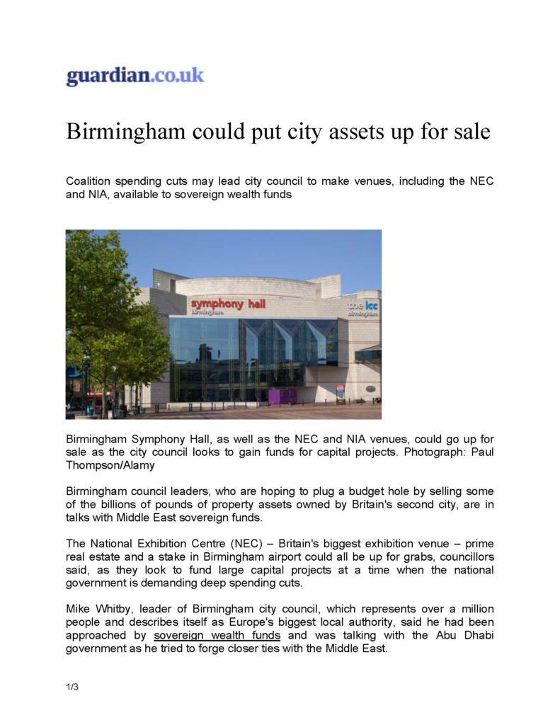guardian co uk - Birmingham 22 Sept 2010_Page_1